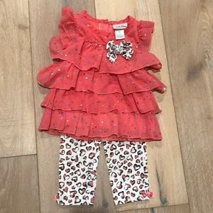 FREE Baby girl outfit
